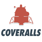 Coveralls enterprise app logo