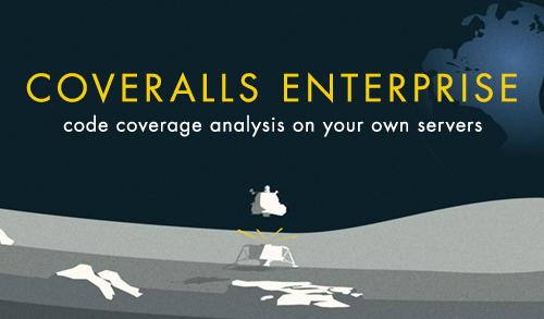 Coveralls Enterprise